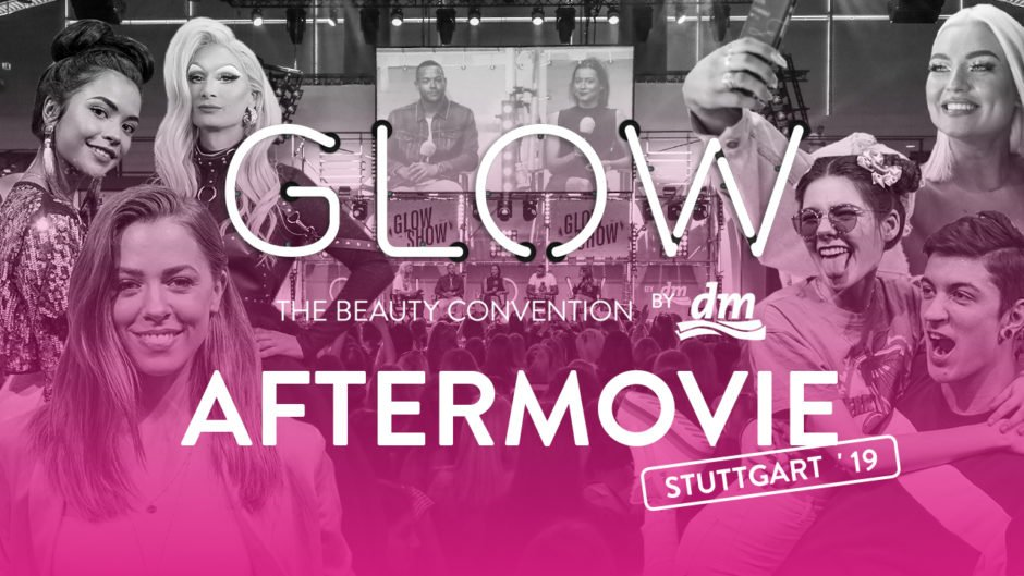 GLOW by dm Aftermovie Stuttgart 2019 Bild