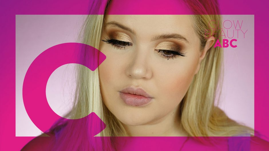 Beauty ABC Cut C Crease Mask mit Anna Lippe
