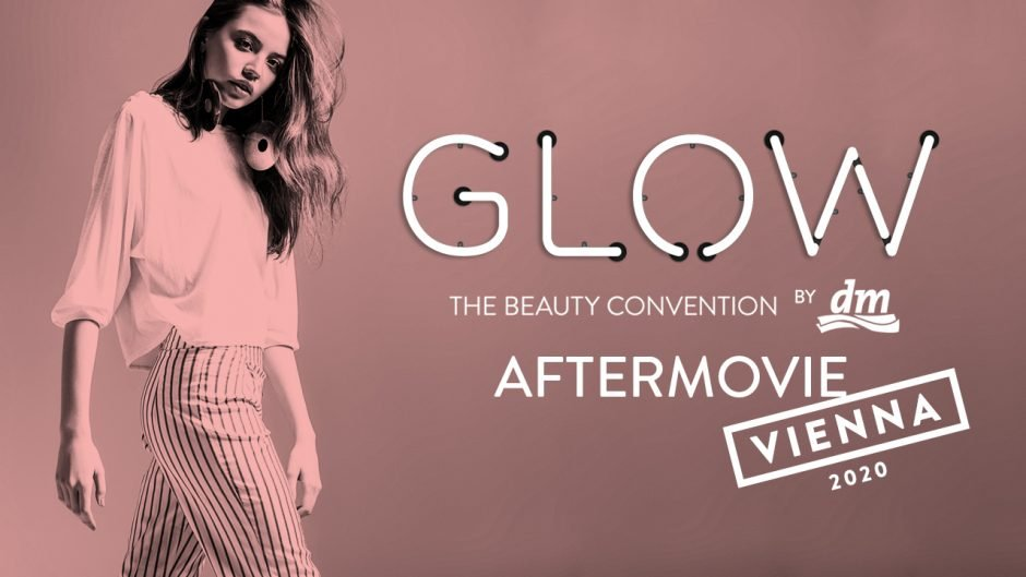GLOW by dm Aftermovie Wien 2020 Bild
