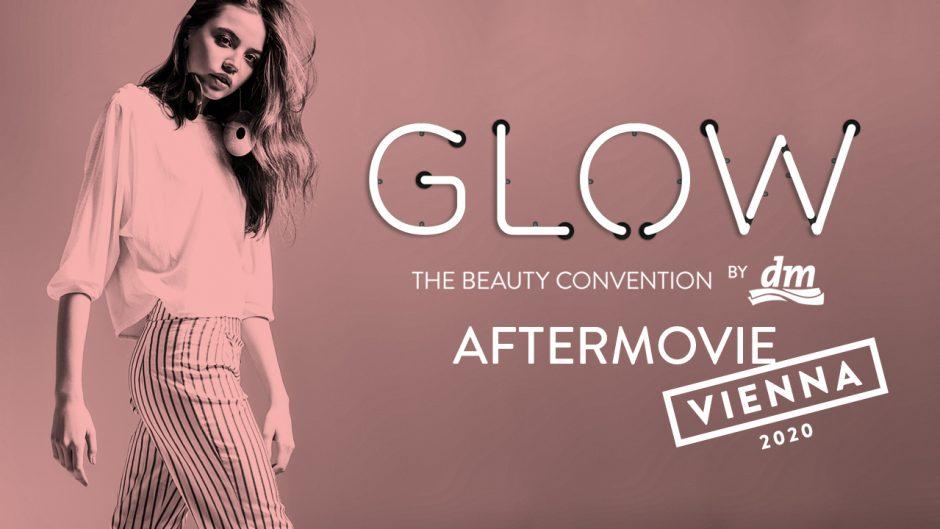 GLOW by dm Aftermovie Wien 2020 Bild